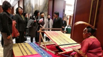 Indonesia – Dezhou Forum Business on Investment, Trade and Tourism.(KBRI Beijing)