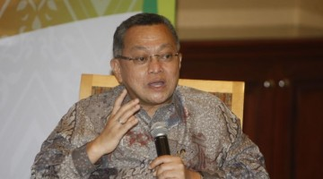 Tony Prasetiantono.(Foto: Media Indonesia)