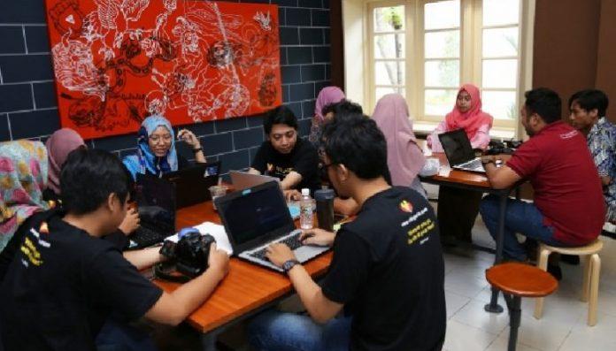 Model bisnis startup memang menjadi salah satu sasaran bagi anak muda untuk mencari pengalaman di dunia kerja.(Foto: ipapa.co.id