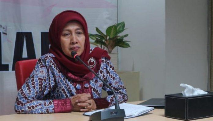 Dr. Hj. Siti Ruhaini Dzuhayatin, M.A.(Foto: koran-jakarta.com