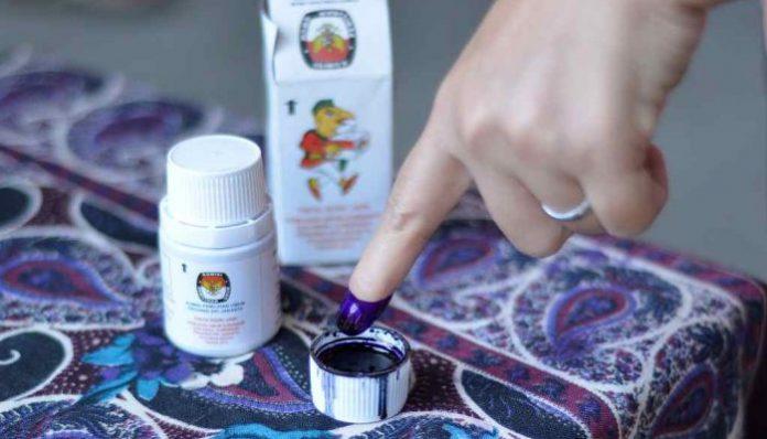 Warna tinta ini tidak luntur jika dibersihkan dengan air atau kain.(Foto: doktersehat.com)