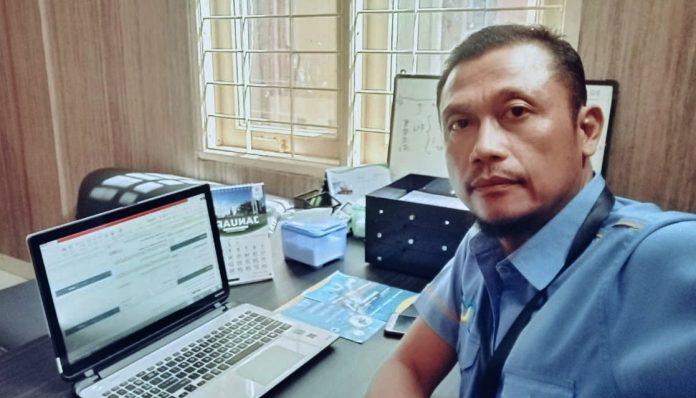 Ketua KAGAMA Kalimantan Timur, dr. Joko Martono, membeberkan alasan berhenti jadi PNS. Foto: Istimewa