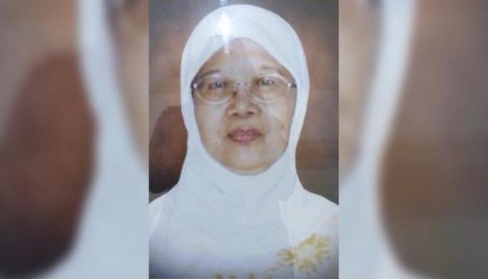 Berpulangnya Dr. Sukarti meninggalkan banyak kenangan bagi sejumlah kerabat dekatnya selama berkiprah di Kampus Kerakyatan. Foto: Ist