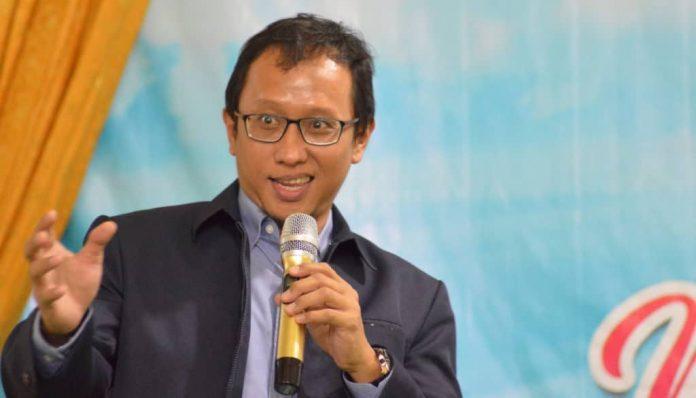 Kepergian Ketua KAGAMA Makassar, dr. Adnan Ibrahim, meninggalkan kesan mendalam bagi rekan-rekannya. Foto: alfatihmakassar