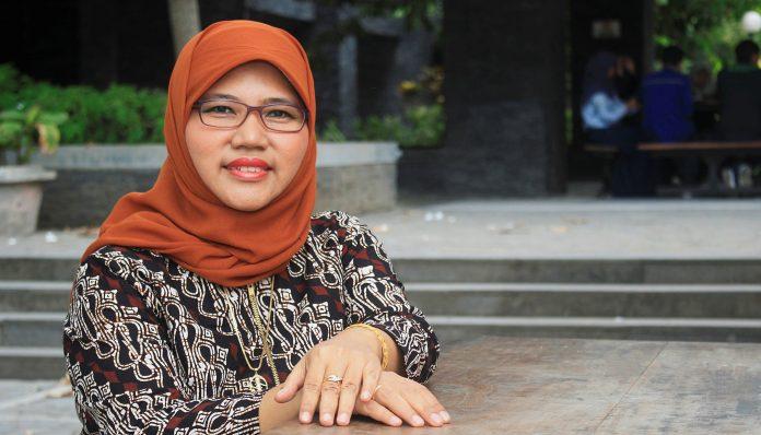 Cerita Wakil Dekan Bidang Penelitian, Pengembangan Masyarakat dan Kerja Sama Alumni FTP UGM saat kuliah di Bulaksumur. Foto: Maulana